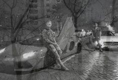 «Не кто не пишите… меня нету…» Статусы Егора Крида из 2010 года могли бы стать гимном для социопатов и одиночек