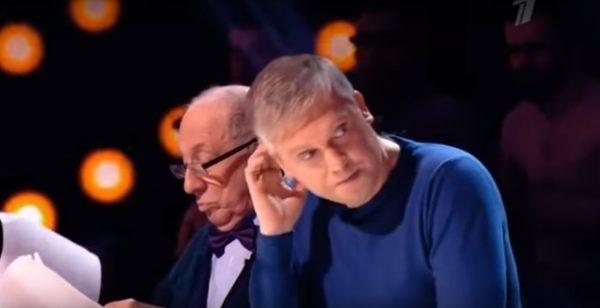Максим Фадеев: Мне было больно смотреть на Светлакова