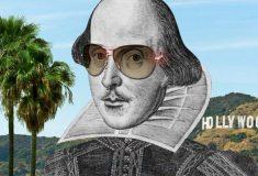 Чьи это слова: Шекспир или рэпер?