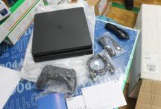 Конфискация и штраф. Таможня в Сургуте не пропустила заказанную из Германии PS 4