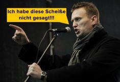 Почему Навальный — Гитлер? Как оппозиционер за один день превратился в фюрера и не только