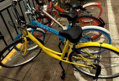 Приложение списало у китайца по фамилии Ши 60 тысяч долларов за 20-минутную поездку на велосипеде