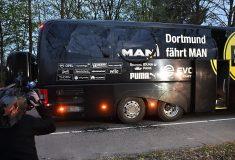 И спокойно пошёл есть стейк. Взрыв автобуса в Дортмунде оказался частью плана россиянина по заработку на бирже