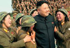 Там тоже хорошо. Как российские СМИ научились не бояться и полюбили Северную Корею