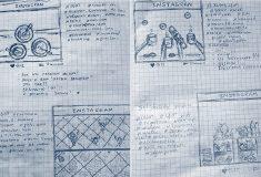 Инстаграм в тетрадке. Молодая политзаключённая из Беларуси рассказала о том, как развлекала себя в тюрьме