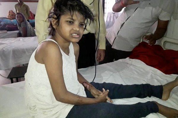 Imagini pentru в индии нашли девочку маугли