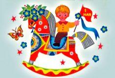 Мэрия Москвы составила «Правила поведения» для майских праздников и попросила не брать на прогулки детей