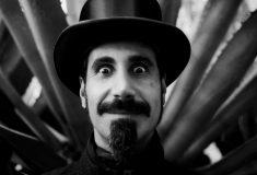 Фронтмен System of a Down Серж Танкян напишет музыку к блокбастеру о Евпатии Коловрате