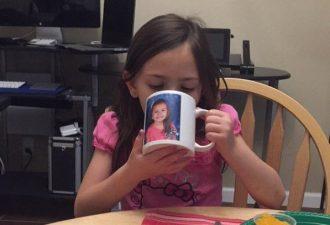 «А она нахалочка». Шестилетняя девочка даёт всем пример того, как нужно относиться к своей внешности