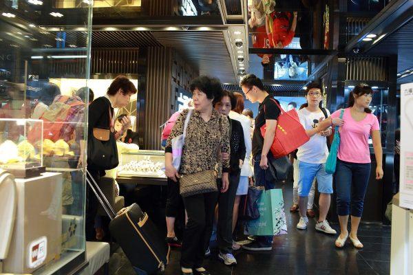 Туристы в китае порно