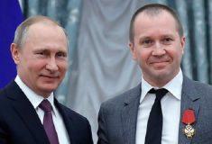 «Да дураки». Фраза, якобы сказанная Путиным про обыски в «Гоголь-центре», стала поводом для шуток