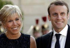 «А твоя жена — болванофилка!» Французский журналист назвал Макрона геронтофилом и поплатился