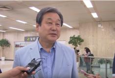 Южнокорейский политик дал пас помощнику чемоданом, и корейцы вспомнили, как их бесят такие «собакостарики»