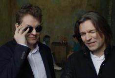 «На сегодня интернета достаточно». Хованский и Маликов спели дуэтом, и это стало темой дня