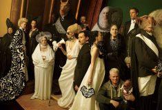 Казино, розовые волосы и бомж Бенисио. Создатели «Звёздных войн» показали новых персонажей и локации из восьмого эпизода
