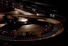 Сериал «Стартрек» возвращается, и уже есть первый трейлер с очень странными клингонами