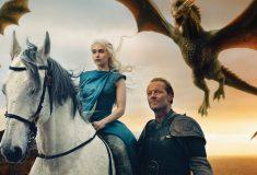 Продюсер «Игры престолов» рассказал спойлер седьмого сезона, и он вам понравится