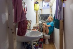 «Ета дом!» Очень странные и дешёвые места, которые есть на Airbnb прямо сейчас