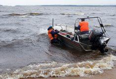 «Первый раз отмечу день рождения нормально». Что произошло на Ладоге, где перевернулась лодка с пятью подростками