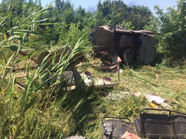 НаКубани транспортная милиция узнает обстоятельства столкновения автомобиля споездом