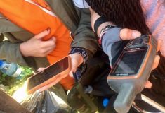 Волонтёры искали пропавшего мальчика под Липецком и столкнулись с равнодушием СМИ. Мальчик погиб