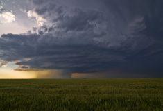 «Казахстан отсыпает». Учитель географии из Балхаша придумал теорию разнополых облаков и стал профессором