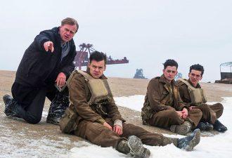 """Почему критики называют """"Дюнкерк"""" фильмом года и вершиной карьеры Кристофера Нолана"""