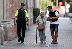 Что произошло в Барселоне, где 13 человек погибли в результате теракта