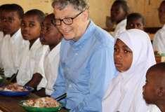 Самый богатый человек на Земле завёл инстаграм, чтобы проповедовать благотворительность