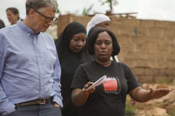33 тысячи подписчиков за день: Билл Гейтс создал аккаунт в «Инстаграме»