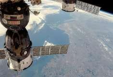 На орбиту вышел первый российский спутник, напечатанный на 3D-принтере. Космонавты запустили его с руки