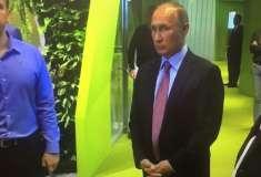 «Закрыты все входы в офис, к окнам нельзя подходить». Что сотрудники «Яндекса» рассказывают о визите Путина