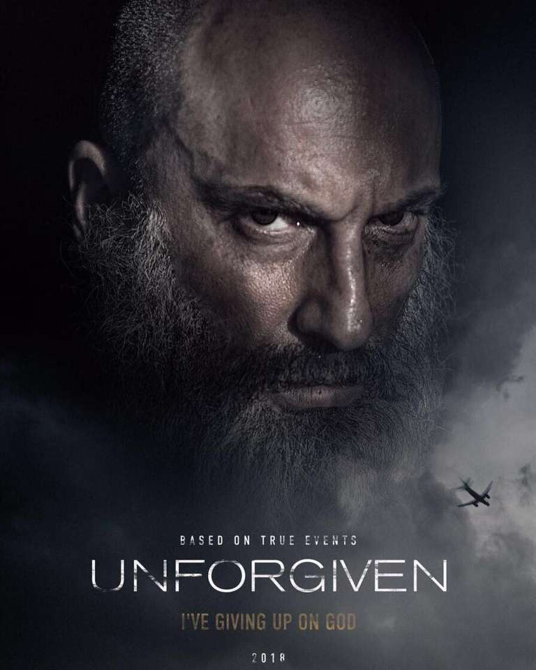 Сарик Андреасян опубликовал постер своего нового фильма с ошибкой на английском языке
