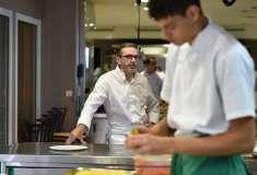 Звёзд с неба не хватает. Почему европейские рестораны начали отказываться от высокого рейтинга Мишлен