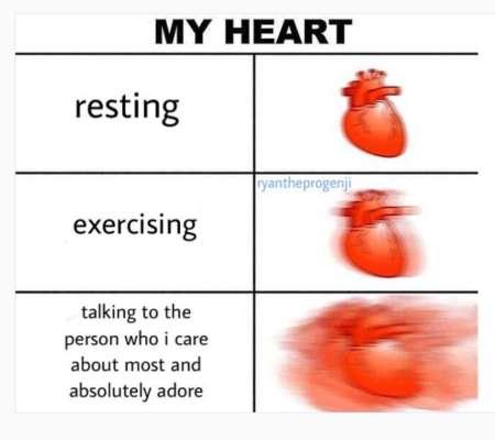Мем сердце прихватило