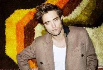 «Эдвард, это ты?» Фанаты не узнают Роберта Паттинсона с розовыми волосами и немножко грустят