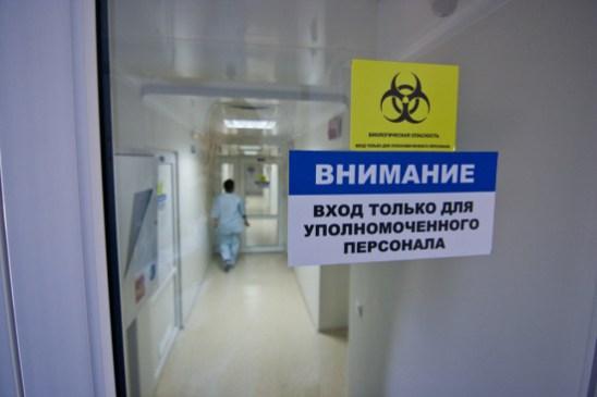Путин: Кто-то собирает биоматериал граждан России повсей стране