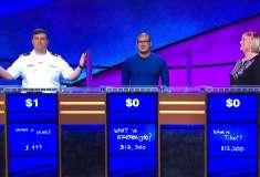 В американском аналоге «Своей игры» участник выиграл со счётом 1 доллар. Теперь он получит меньше проигравших
