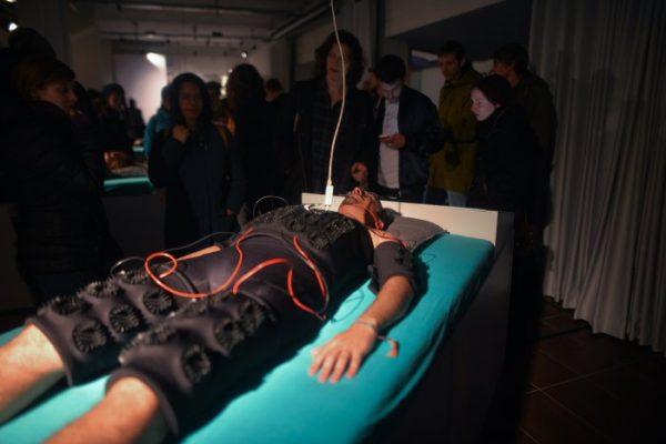 Голландцы выдумали, как получить криптовалюту засчет тепла человеческого тела