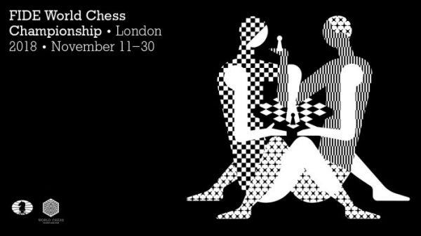 Это возможно, но очень смешно. Шахматисты сыграли партию «в позе из «Камасутры» с логотипа ЧМ по шахматам