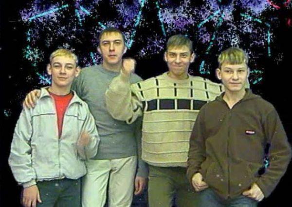 БК «Локомотив» снял клип наизвестную песню группы «Стекловата»