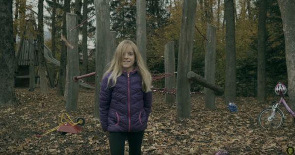 Самый страшный 15-секундный фильм. Как снова напугать всех с помощью маленьких девочек