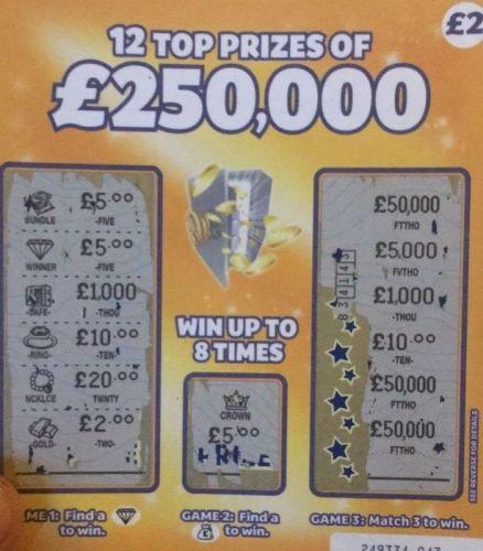 Лотерейный билет что это Инструкция по получению бонусов в казино