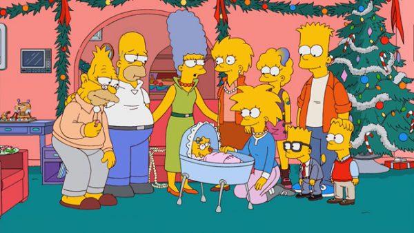 Создатели «Симпсонов» пояснили, почему Мэгги нерастет