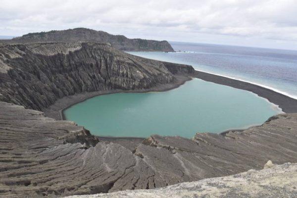 Исследование NASA вулканического острова Тонга несомненно поможет ученым понять эволюцию Марса