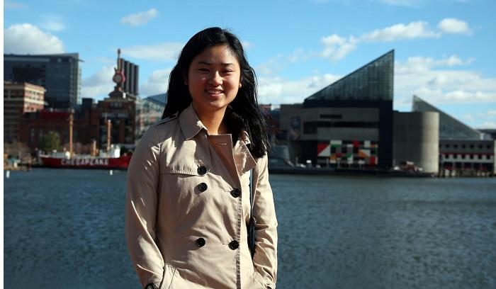 grill Родители потерянной девочки приходили каждый год на мост в надежде увидеть ее