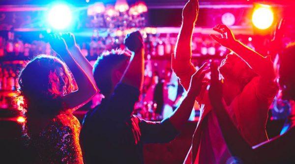 Учёные наконец-то занялись делом и выяснили, сколько нужно пить на вечеринке, чтобы хорошо танцевать