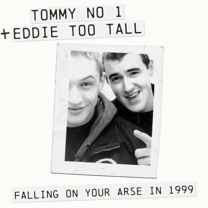 Вглобальной web-сети появился незаконченный рэп-альбом Тома Харди