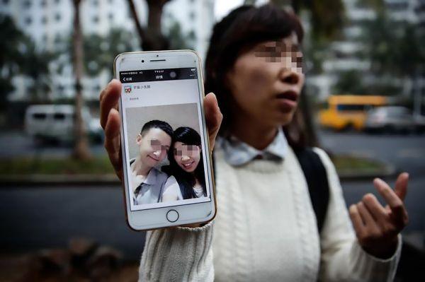 Китаянка полгода прожила со своим парнем, не понимая, что на самом деле он тоже женщина. Просто выглядит иначе