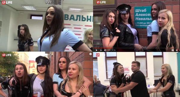 Я Не Шлюха Но Просто В Москве